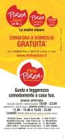 Hellopizza, Teramo