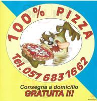 100 Pizza, Cento