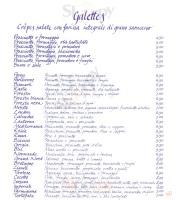 J'aime Les Crepes, Genova