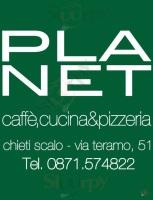 Planet Caffe', Chieti