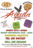 Aquila, Molinella