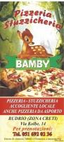Bamby, Budrio