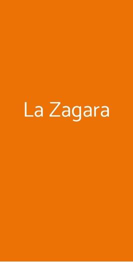 La Zagara, Anacapri