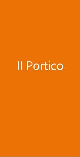 Il Portico, Bacoli