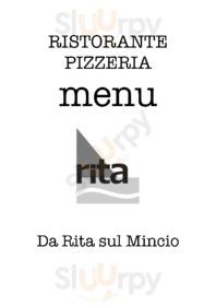 Ristorante Pizzeria Da Rita, Volta Mantovana