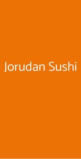 Jorudan Sushi, Napoli