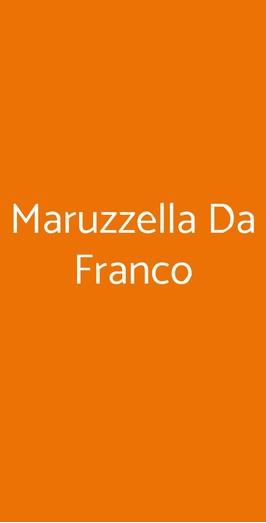 Maruzzella Da Franco, Bacoli