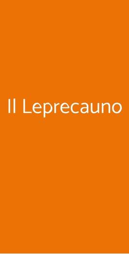 Il Leprecauno, Palma Campania