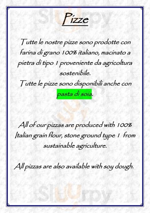 Pizzeria Pasticceria 3.14, Casaloldo