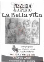 La Bella Vita, Molinella