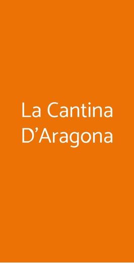 La Cantina D'aragona, Somma Vesuviana