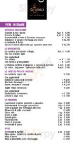 Gramsci Cafe Ristopub, Napoli