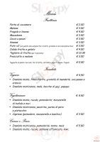 Fruit Shake, Alba Adriatica