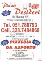 Pizza Dei Desideri, Castenaso