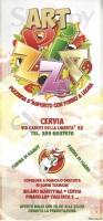 Art Pizza, Cervia