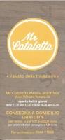 Mr-cotoletta - Milano Marittima, Cervia
