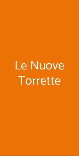 Le Nuove Torrette, Macherio