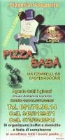 Pizza Sasa', Castenaso