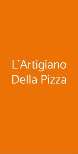 L'artigiano Della Pizza, Limbiate
