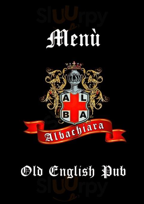 Old English Pub Albachiara, Acerra