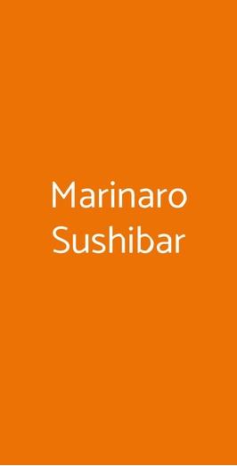 Marinaro Sushibar, San Giorgio a Cremano