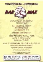 Bar Max, Medicina