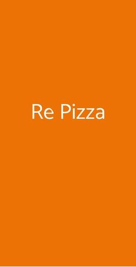 Re Pizza, Piano di Sorrento