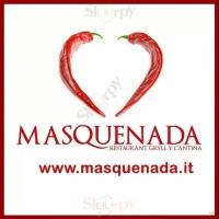 Masquenada, Milano