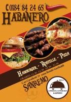 Habanero, Sanremo