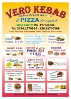 Vero Kebab, Pordenone