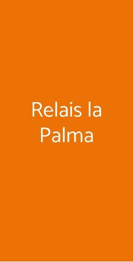 Relais La Palma, Capri