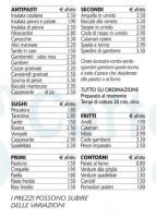Bottega Del Pesce, Azzano Decimo