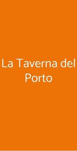 La Taverna Del Porto, Castellammare Di Stabia