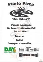 Punto Pizza, Baricella