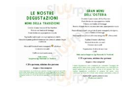 Osteria De Borg, Rimini