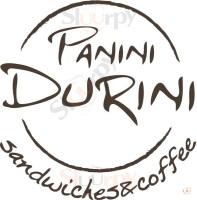 Panini Durini Via Mercato, Milano