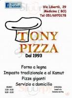 Tony Pizza, Medicina