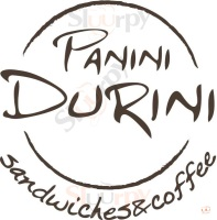 Panini Durini, Via Buonarroti, Milano