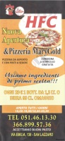 Hfc & Pizzeria Mary Gold, San Lazzaro di Savena