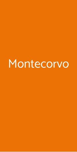 Montecorvo, Napoli