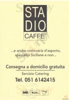 Stadio Caffe', Bologna