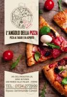 L'angolo Della Pizza, Fermo