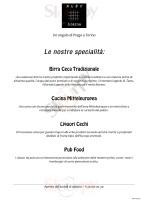Klec Blazna, Torino