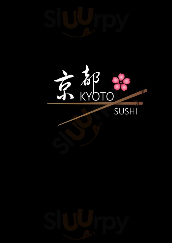 Kyoto Sushi, Voghera