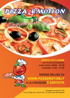 Pizza Emotion - Vittorio Veneto, Vittorio Veneto