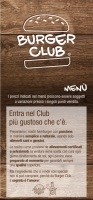 Burger Club - Seregno, Seregno