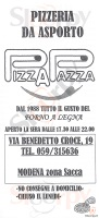 Pizza Pazza, Modena