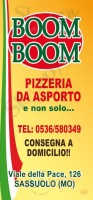 Boom Boom, Sassuolo
