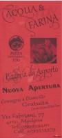 Acqua & Farina, Modena