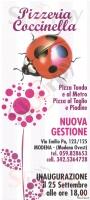 Coccinella, Modena